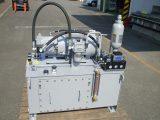 射出成形機油圧ユニット