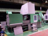 大型工作機械カバー
