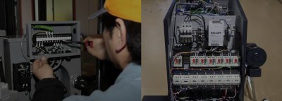 配線に使用する圧着端子の種類