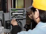 7.配線・配管、電装組み立て