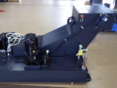工作機械用クーラント装置