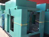工作機械カバー アセンブリ板金加工品